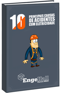 As 10 principais causas de acidentes com eletricidade