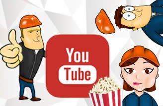 Aulas gratis youtube