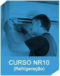 Curso NR10 segmentado básico